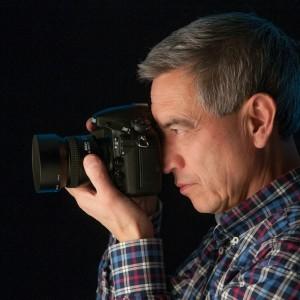 Nico van Velden fotograaf