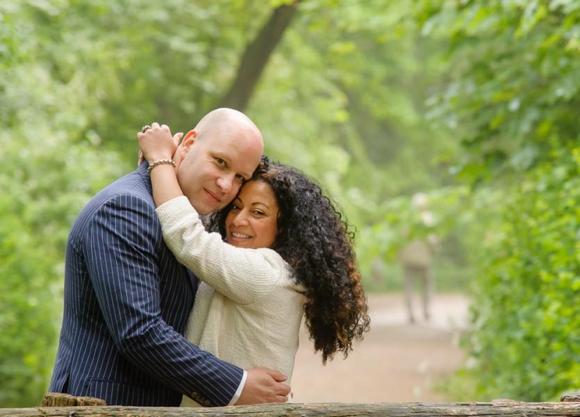 Bos|bruidsfotografie|Alkmaarder Hout|reportage