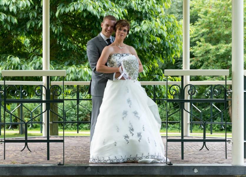 bruidsreportage den helder bruidfotografie huwelijksreportage trouwen 2013Daphne en Dennis800 0004