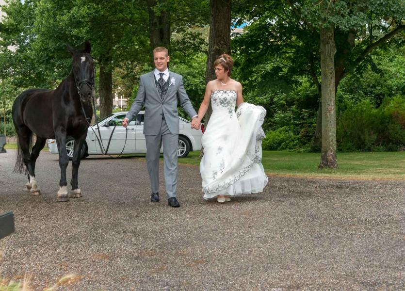bruidsreportage den helder bruidfotografie huwelijksreportage trouwen 2013Daphne en Dennis800 9898