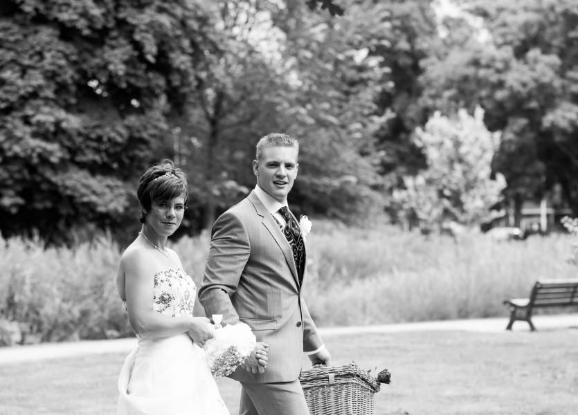 bruidsreportage den helder bruidfotografie huwelijksreportage trouwen 2013Daphne en Dennis800 9929