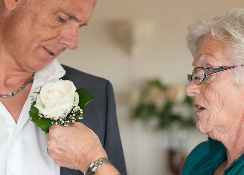 bruidsreportage zaanse schans bruidfotografie huwelijksreportage trouwen 2013Johanna en Marcel800 0413