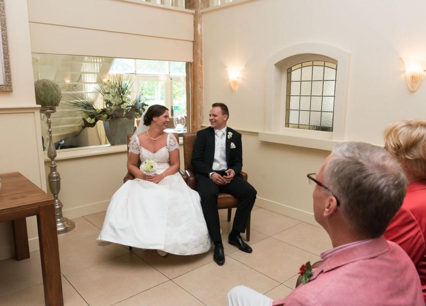 bruidsreportage in Hoorn, 015