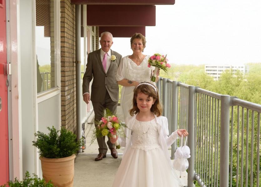 bruiloft in De Rijp, bruidsreportage 002