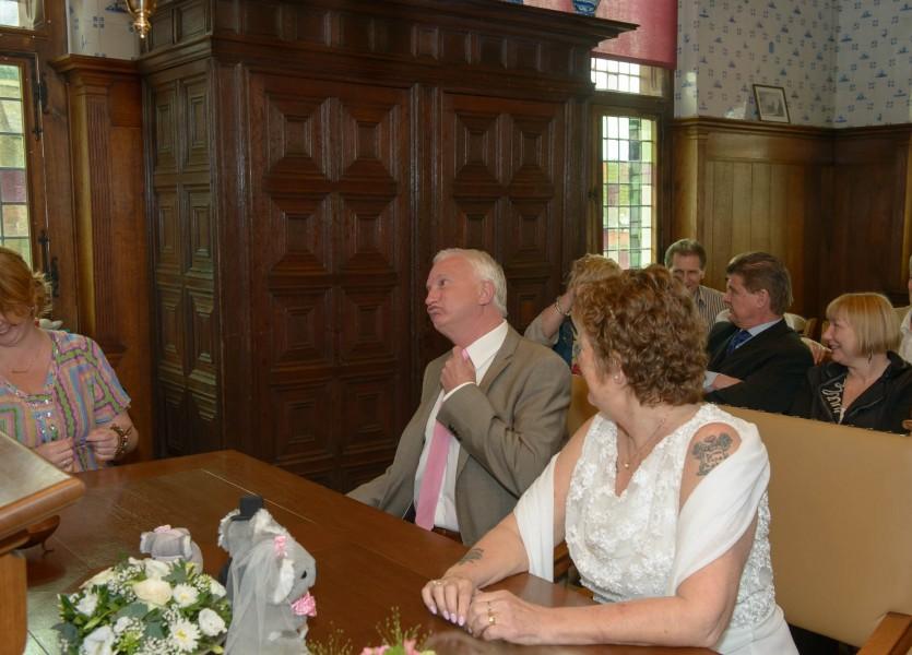 bruiloft in De Rijp, bruidsreportage 008