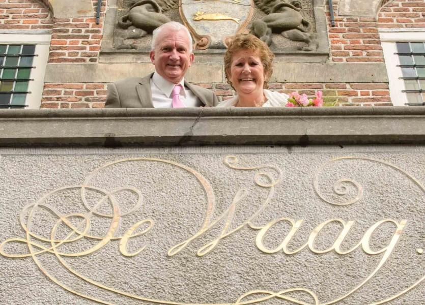 bruiloft in De Rijp, bruidsreportage 013