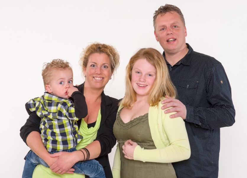 familie portret in Sint Pancras 004 2