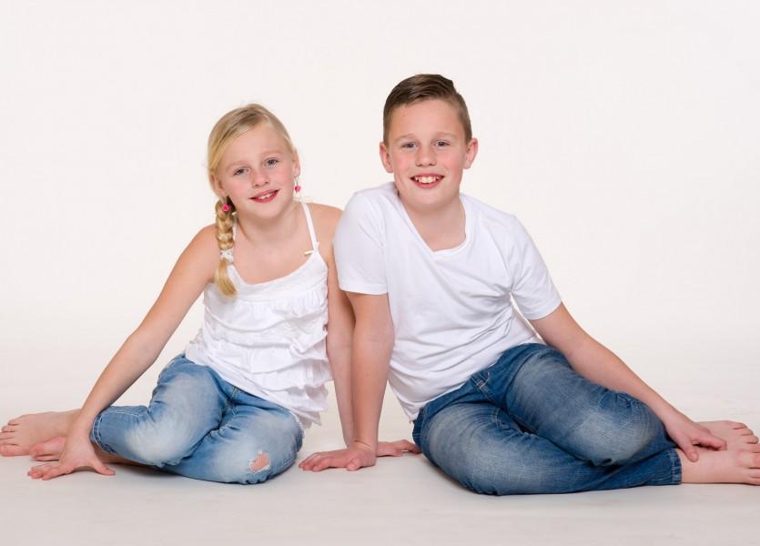 familie portret in Sint Pancras 009 2