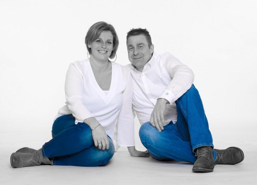 familie portret in Sint Pancras 010 2