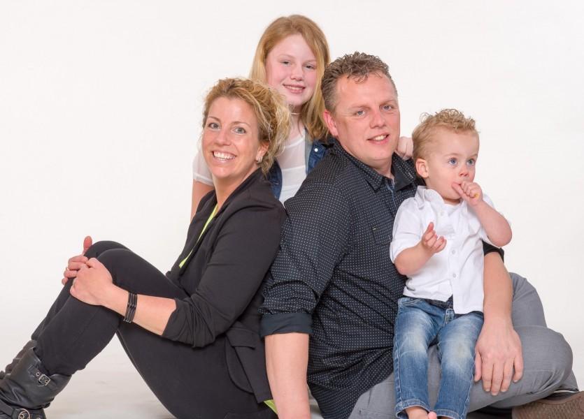 familie portret in Sint Pancras 011 2