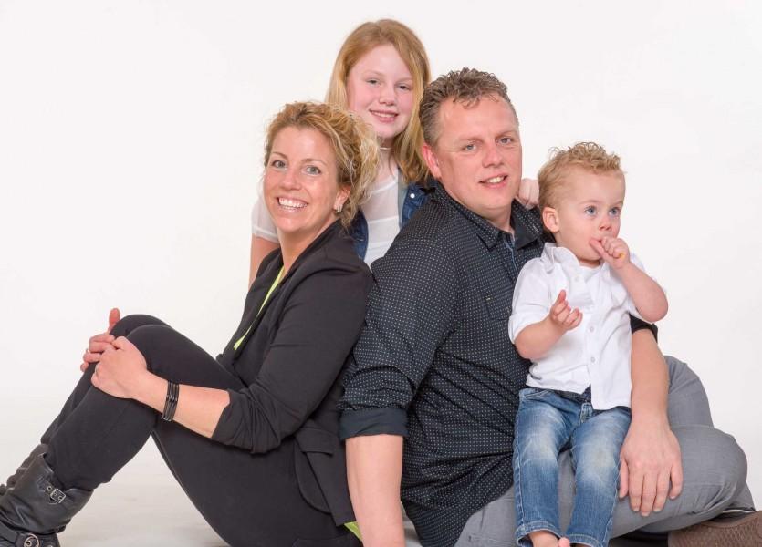 familie portret sint pancras 16