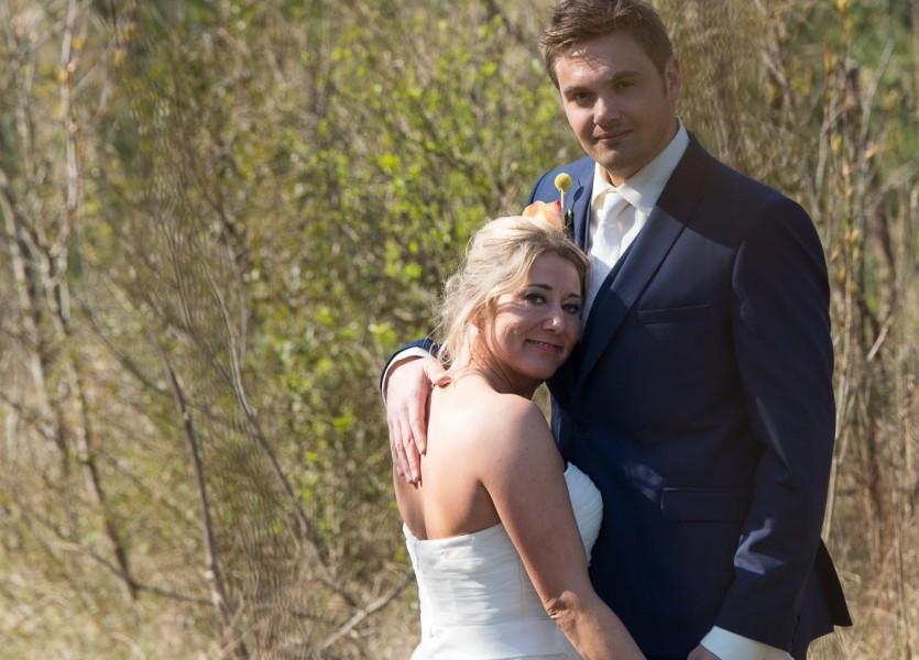 bruidsreportage|haarlem|bruidfotografie|huwelijksreportage|marktplein|hotel stempels 2014Femke en BartDSC 0513