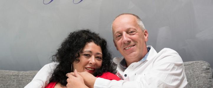 Bruidsfotografie Purmerend | Esther en Cees trouwen vandaag