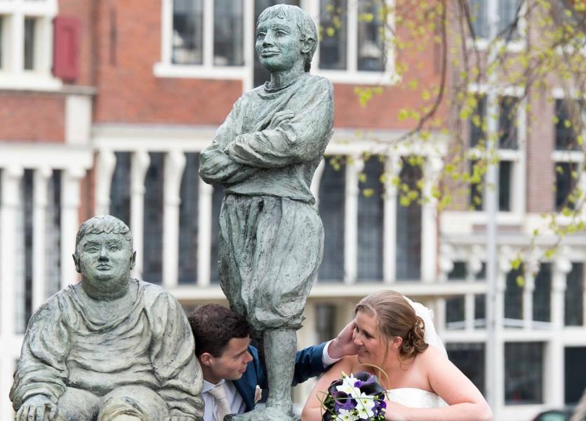 bruidsreportage|twisker slot|bruidfotografie|huwelijksreportage|Noord Holland 8