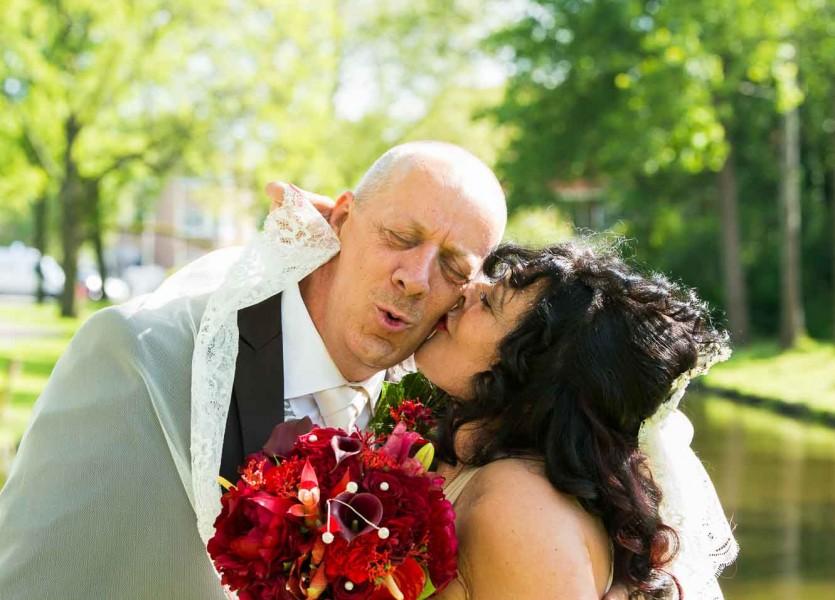 bruidsreportage|Purmerend|bruidfotografie|huwelijksreportage|Kwadijk 16