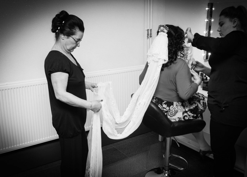bruidsreportage|Purmerend|bruidfotografie|huwelijksreportage|Kwadijk 4