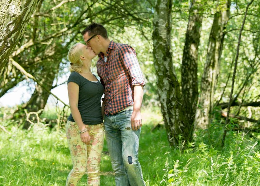 loveshoot|pre wedding shoot|Het Twiske|Amsterdam 2