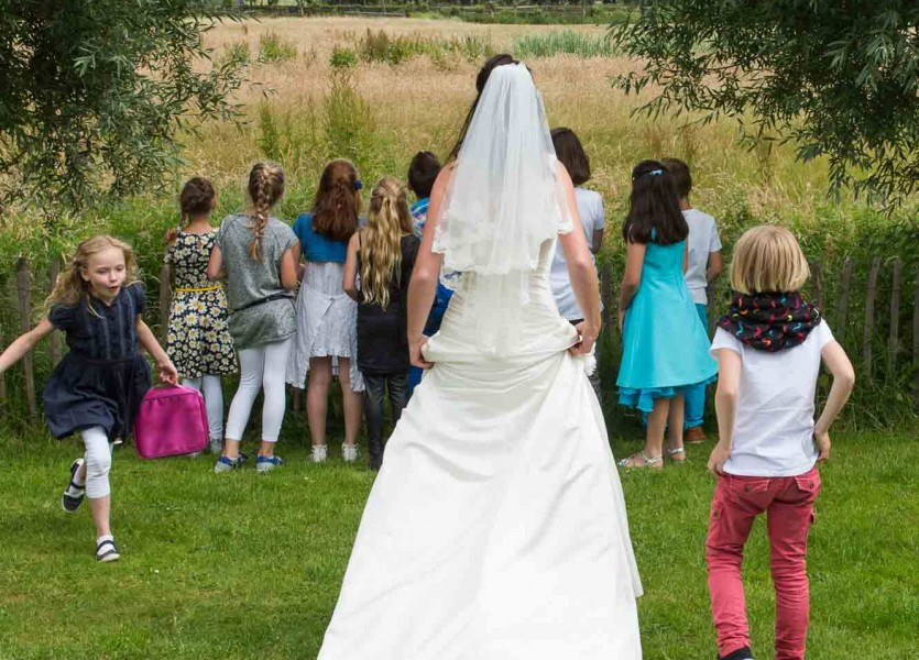 bruidsreportage Alkmaar trouwreportage trouwfoto bruidspaar 2014Däphny & KlaasDSC 4700