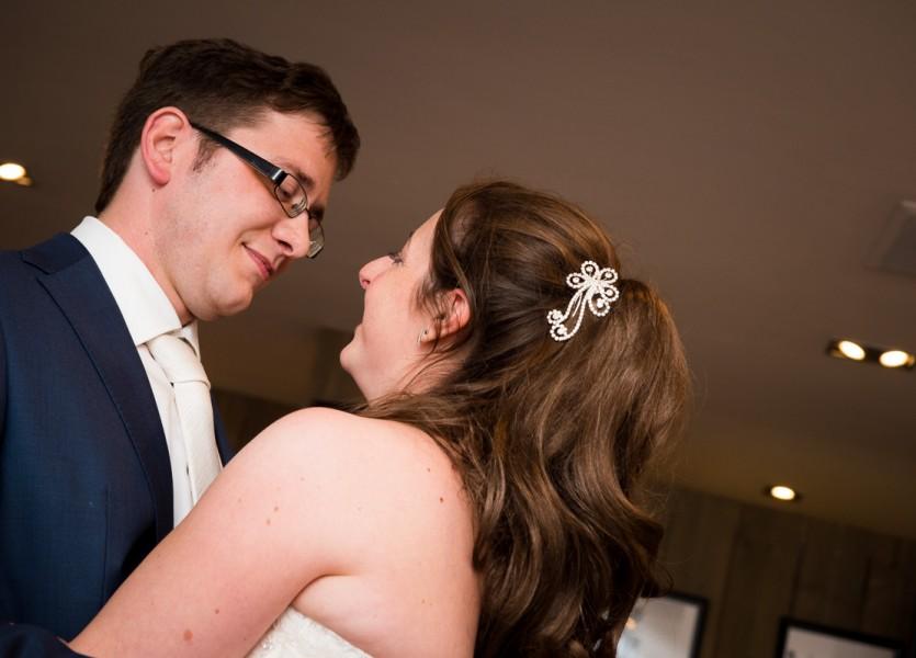 bruidsreportage aalsmeer trouwreportage trouwfoto bruidspaar 2014Joyce & ChrisDSC 6234